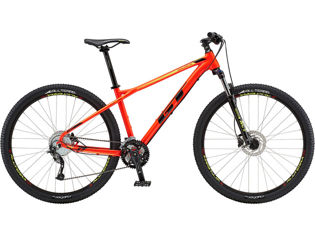 "GT Bicycles Avalanche Sport 29"" RED"